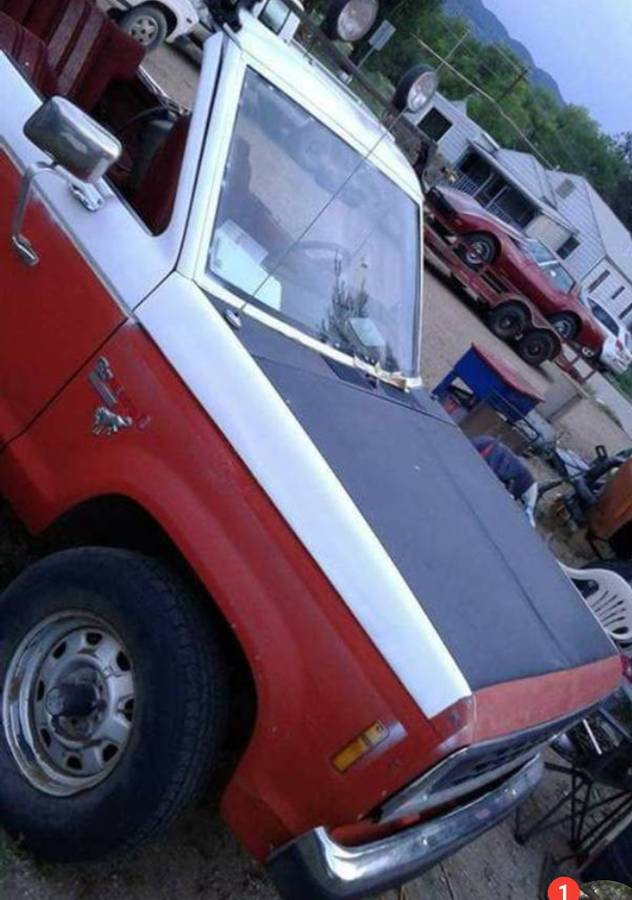1986 Ford Bronco II V6 Automatic For Sale in Cañon City, CO